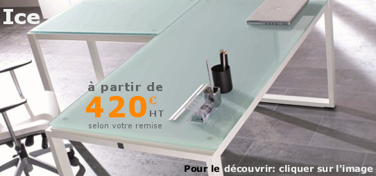 bureau-direction-verre-ice-bandeau
